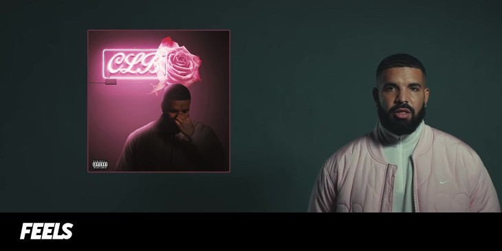 "DRAKE ""CERTIFIED LOVER BOY"" THE ALBUM: Η ΑΝΤΙΣΤΡΟΦΗ ΜΕΤΡΗΣΗ"