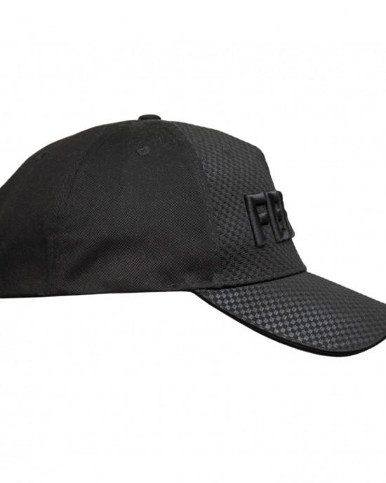 Carbon Fiber Baseball Cap