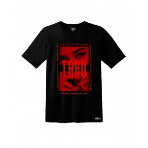 TABU T-Shirt Black