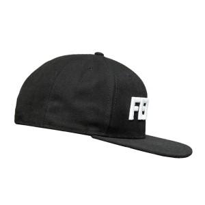 Flat Baseball Cap