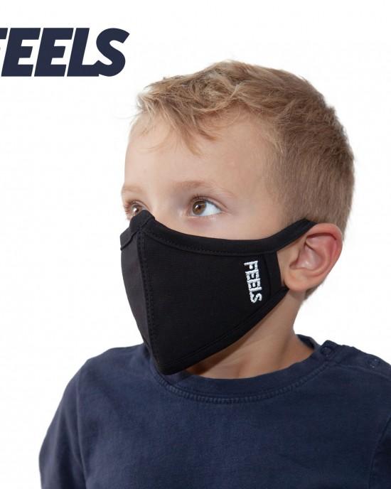 Προστατευτική Μάσκα Προσώπου πολλαπλών χρήσεων Feels